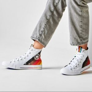 🌈 NWT Converse Chuck Taylor All Star Pride